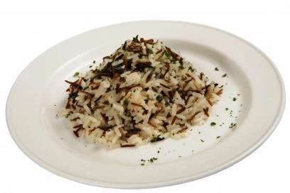 польза дикого риса