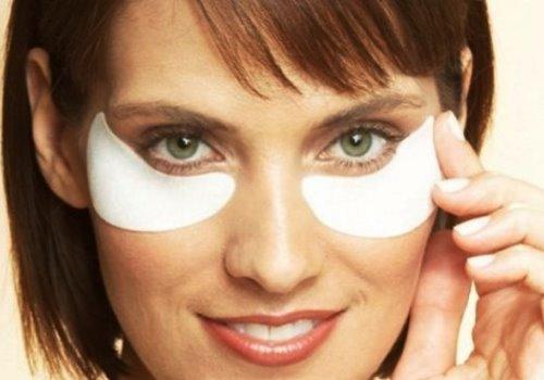 Убрать мешки под глазами у мужчин в домашних условиях 30