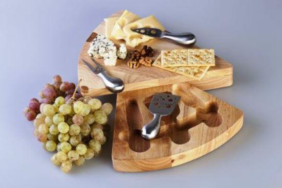 набор для нарезки сыра