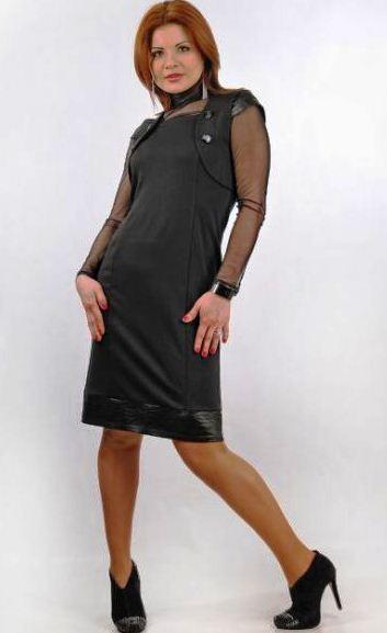 Деловые сарафаны для офиса в Черноголовке » Женские блузки