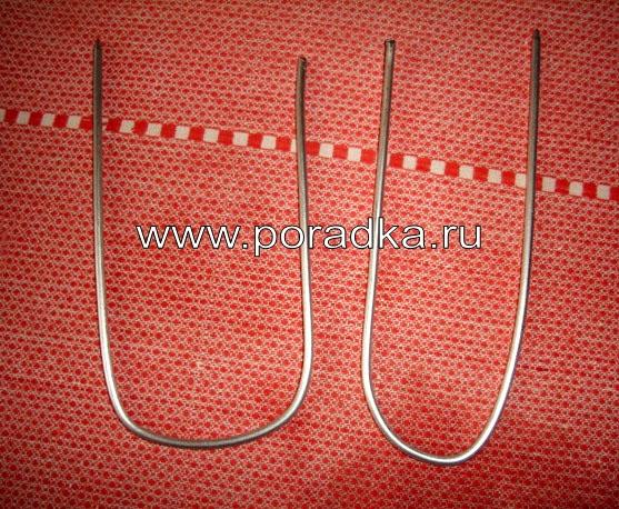 Что такое вилка для вязания 910