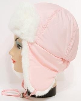 Сшить шапку ушанку из меха своими руками