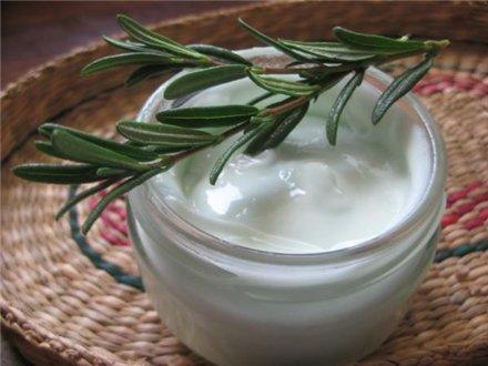 Домашние крема для лица своими руками