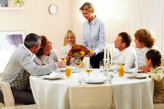 как должно проходить знакомство с родителями жениха