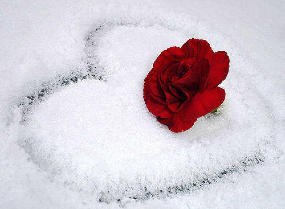Подарок сердце своими руками